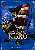Acheter Le Voyage de Kuro volume 2 sur Amazon