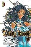Acheter Trinity Blood volume 10 sur Amazon