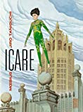 Moebius: Icare (French Edition)