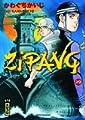 Acheter Zipang volume 29 sur Amazon