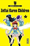 Acheter Zettai Karen Children volume 1 sur Amazon