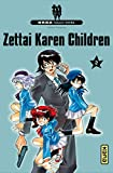Acheter Zettai Karen Children volume 2 sur Amazon