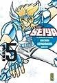 Acheter Saint Seiya - Les chevaliers du zodiaque Deluxe volume 5 sur Amazon
