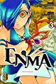 Acheter Enma volume 3 sur Amazon