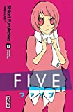 Acheter Five volume 13 sur Amazon