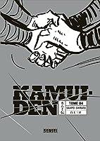 Kamui Den, Tome 4 by Sanpei Shirato
