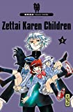 Acheter Zettai Karen Children volume 3 sur Amazon