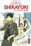Acheter Shirayuki aux cheveux rouges volume 4 sur Amazon