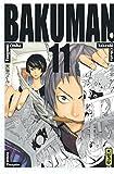 Acheter Bakuman volume 11 sur Amazon
