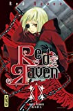 Acheter Red Raven volume 1 sur Amazon
