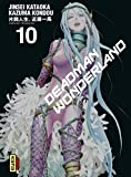Acheter Deadman Wonderland volume 10 sur Amazon
