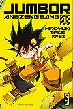 Acheter Jumbor Angzengbang volume 1 sur Amazon