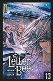 Acheter Letter Bee volume 13 sur Amazon
