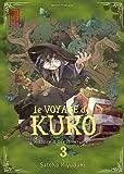 Acheter Le Voyage de Kuro volume 3 sur Amazon