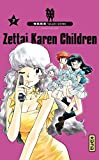 Acheter Zettai Karen Children volume 7 sur Amazon