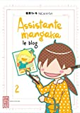 Acheter Assistante Mangaka, le blog volume 2 sur Amazon
