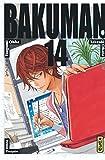 Acheter Bakuman volume 14 sur Amazon