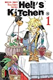 Acheter Hell's Kitchen volume 1 sur Amazon