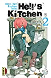 Acheter Hell's Kitchen volume 2 sur Amazon