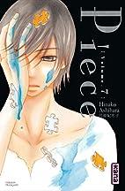 Piece, Volume 7 by Hinako Ashihara