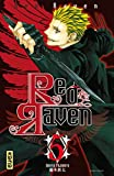 Acheter Red Raven volume 5 sur Amazon