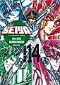 Acheter Saint Seiya - Les chevaliers du zodiaque Deluxe volume 14 sur Amazon