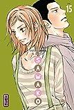 Acheter Sawako volume 15 sur Amazon