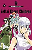 Acheter Zettai Karen Children volume 8 sur Amazon