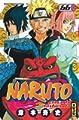 Acheter Naruto volume 66 sur Amazon