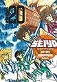 Acheter Saint Seiya - Les chevaliers du zodiaque Deluxe volume 20 sur Amazon