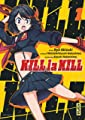 Acheter Kill la Kill volume 1 sur Amazon