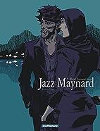 Jazz Maynard - tome 5 - Blood, Jazz and…