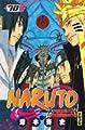 Acheter Naruto volume 70 sur Amazon