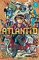 Acheter Atlantid volume 3 sur Amazon