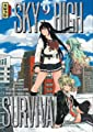Acheter Sky-High Survival volume 9 sur Amazon