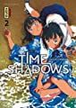 Acheter Time Shadows volume 2 sur Amazon