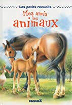 Mes amis les animaux by N/A