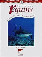Guide des requins by Andrea Ferrari