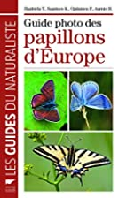 Guide photo des papillons d'Europe by…
