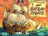 Steve Cox: Mon Bateau Pirate (French Edition)