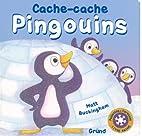 Cache-cache Pingouins by Matt Buckingham