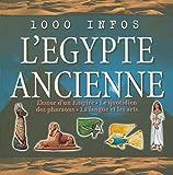 SMITH,JEREMY: L'Égypte ancienne