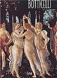 Magalhaes, Roberto Carvalho de: Botticelli (French Edition)