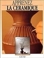 Apprenez la céramique by Geraldine…