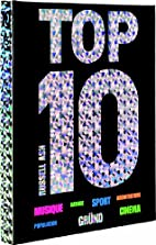Top 10 (French Edition) by Russell Ash