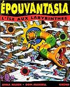 Epouvantasia (French Edition)