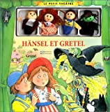 Stevenson, Peter: Hänsel et Gretel (French Edition)