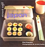 Kazuko, Emi: Street Café Japon (French Edition)