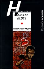 Harlem blues by Walter Dean Myers