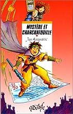 Mystère et Charchafouille by Alessandrini…